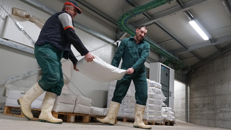 inserimento lavorativo mondo agricolo disabilità